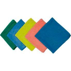 Impact® All Purpose Microfiber Cloth - Red, 16 X 18, Lfk450 - Pkg Qty 96