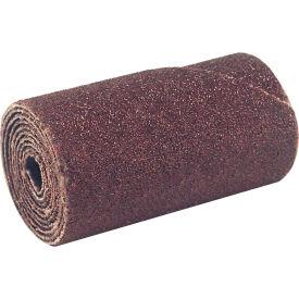 Superior Abrasives 16265 Cartridge Roll FT 1/2 x 1.5 x 1/8 Aluminum Oxide Extra Coarse - Pkg Qty 100