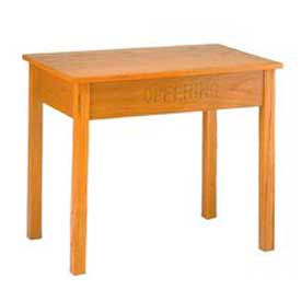 Church Furniture | Offerings | Offering Table, Locking ...