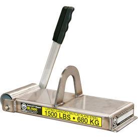MAG-MATE® BasicLift™ BL1500 Lifting Magnet 1500 Lbs. Capacity