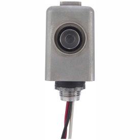 "Intermatic K4136M 2000 Watt ""T"" Die Cast Metal Housing Stem Mount Photo Control,120-277V,50/60 Hz."