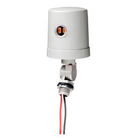 "Intermatic K4236C 1800-4100 Watt ""T"" Swivel Mounting Photo Control, 120-277V, 50/60 Hz."