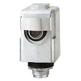"Intermatic K4423M 3100-4150 Watt 'T"" Die Cast Metal Housing Stem Mtg. PC, 208-277V, 50/60 Hz."