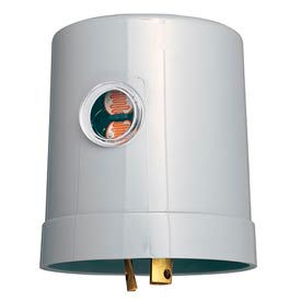 "Intermatic K4522 3600 Watt ""T"" Locking Type Photo Control, 240V, 50/60 Hz."