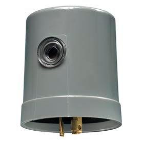 "Intermatic LC4521C 1000 Watt ""T"" Locking Type Photo Control, 120V, 50/60 Hz."