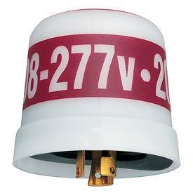 "Intermatic LC4523 1700-2300 Watt ""T"" Locking Type Photo Control, 208-277V, 50/60 Hz."