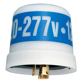 "Intermatic LC4536LAC 1000-2300W ""T"" w/Lightning Arrestor Locking Type Photo Contr.,120-277V,50/60Hz"