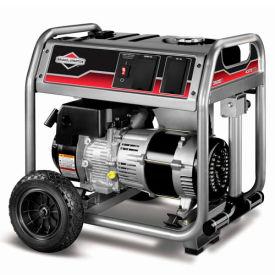3500W Briggs & Stratton Portable Generator, 30550