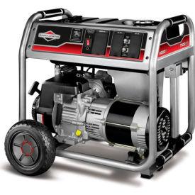 Briggs & Stratton 30469 6000W Briggs & Stratton Portable Generator