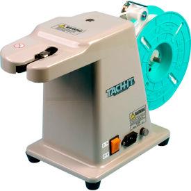 Tach-It Model #3567 Electric Twist Tie Machine 50 Bags Per Minute