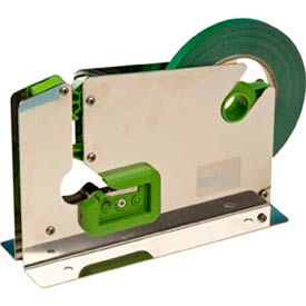"""Stainless Steel Tape Bag Sealer For 3/8"""" Diameter Bag"""