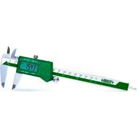 InSize 1102-300 0-12''/300MM Fractional Stainless Steel Digital Caliper