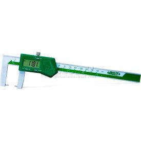 "InSize Digital Outside Caliper W/Pin Tips, 1185-150A, 0-6""/0-150mm Range"
