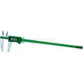 "InSize Digital Caliper, 1136-2002, 0-2000mm/0-80"" Range"