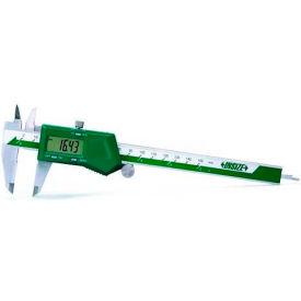 "InSize Digital Caliper, 1108-300, 0-12""/0-300mm Range"