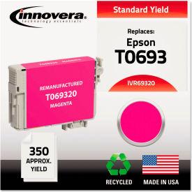 Innovera® Remanufactured T069320 (69) Ink Cartridge - Magenta