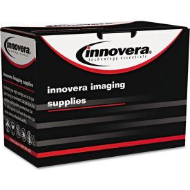 Innovera® Remanufactured LC103BK High-Yield Ink Cartridge - Black