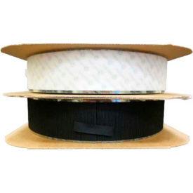 "VELCRO® Brand White Hook With Acrylic Adhesive 4"" x 75'"