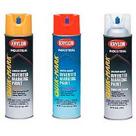 Krylon Industrial Quick-Mark