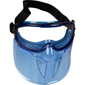 Monogoggle™ Xtr™ & The Shield, Jackson Safety 18629