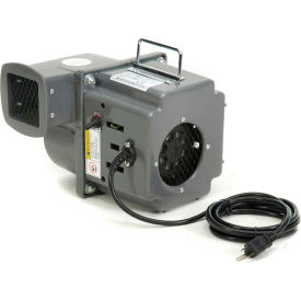 Click here to buy AirFoxx 1/4 hp High Velocity Utility Blower DB0250a.