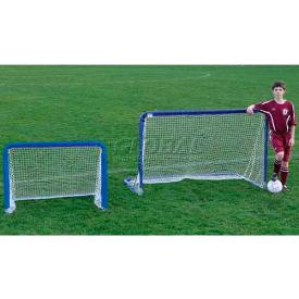 Jaypro Sports Roll-A-Goal 4' x 6'