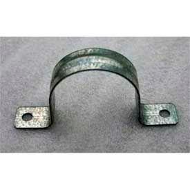 Galvanized U-Bracket For Surface Mounting