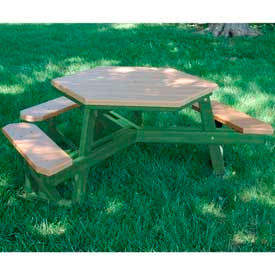 Benches Picnic Tables Picnic Tables PlasticRecycled Plastic - Plastic bench that turns into a picnic table