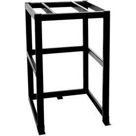 JohnDow Heavy Duty Steel Floor Stand for 16-Gallon Drum FS-300 by