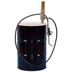 JohnDow 55-Gallon 3:1 Pneumatic Oil Pump JD3615 by