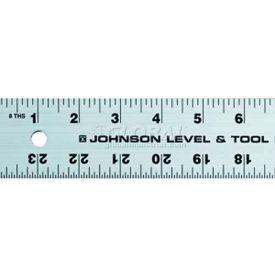 """Johnson Level J72 72"""" Heavy Duty Aluminum Straight Edge"""