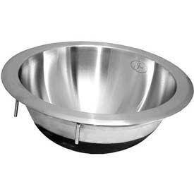 Sinks Amp Washfountains Bathroom Sinks Just Mfg One Bowl