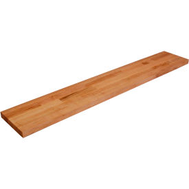 Maple Steam Table Cutting Board 60x12