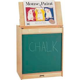 Jonti-Craft® Big Book Easel - Chalkboard