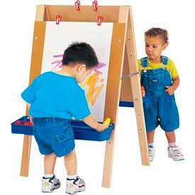 Jonti-Craft® Toddler Adjustable Easel