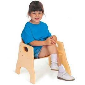 "Jonti-Craft® Chairries® - 11"" Seat Height"