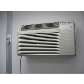 Porta-King Heat Thru-Wall HVAC Unit, G_HVAC-10.1-11.2, 230V, 10,100 BTU Cool/11,200 BTU Heat