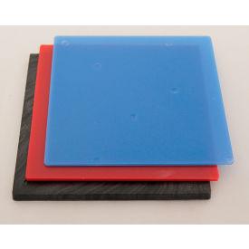 """Precision Brand&#174 06495 1/4"""" X 2"""" X 4"""" Plastic Masonry Shim #4214 504PC"""