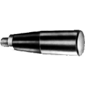 J.W Pack of 5 Winco MCG Phenolic Revolving Handle W//Threaded Spindle 28mm Diameter 92mm Length M12x1.75