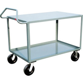 Jamco Ergonomic Service Cart EN448 4800 Lb. Capacity 36 x 48