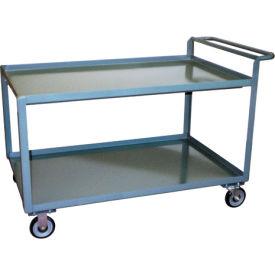 Jamco High Handle Service Cart SG230 1200 Lb. Capacity 24 x 30