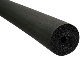 "Insul-Tube® 6'L, 3/4"" Wall Thickness, 4-1/8"" Nom. I.D No Core - Pkg Qty 6"