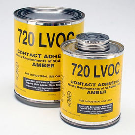 720 Contact Adhesive 1 Quart - Pkg Qty 12