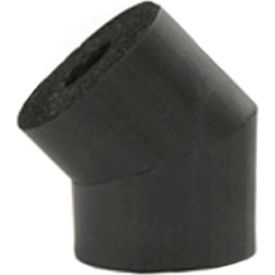 """K-Fit™ 45 Fitting 1/2"""" Wall Thickness, 2"""" Nom. I.D - Pkg Qty 17"""