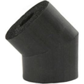 """K-Fit™ 45 Fitting 3/4"""" Wall Thickness, 1/2"""" Nom. I.D - Pkg Qty 18"""