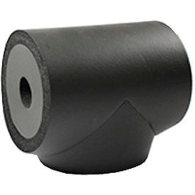 """K-Fit™ Grooved Tees 1-1/2"""" Wall Thickness, 4-1/2"""" Ips"""