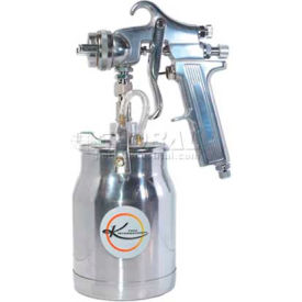 Deluxe Production Spray Gun W/ Cup