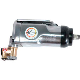 """K-Tool KTI-81550, Impact Wrench, Butterfly 3/8"""" Drive"""