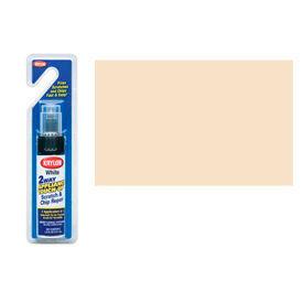 Krylon Appliance Epoxy Touch-Up Paint Tube Almond - K07702A00 - Pkg Qty 12