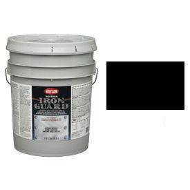 Krylon Industrial Iron Guard Acrylic Enamel Gloss Black - K11001135